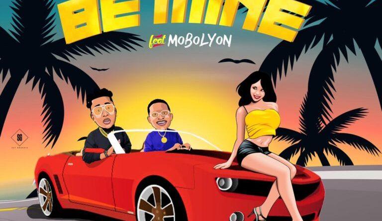 Oluwacaring Ft. Mobolyon – Be Mine | Prod. SolizBeat