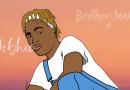 Debhie ft EFE – Brother Man (Visualizer – Lyrics Video)