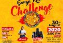 Sotublizz TV || Banga Rice Challenge.
