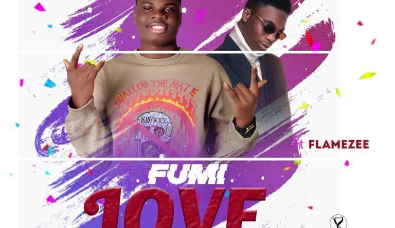 Panda Ft Flamezee – Fumi Love