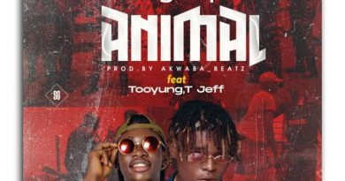 Yung Empire Ft Too Yung And TJeff Animal