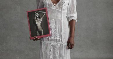 Nigerians blasts supermodel Naomi Campbell for her post on lekki killings