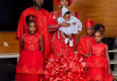 Actress Mercy johnson okojie Dedicates daughter