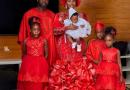 Actress Mercy johnson okojie Dedicates daughter