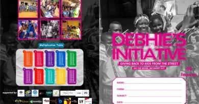 Debhie Initiative (2nd School Edition) 2021