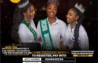 Miss Culture and Heritage Nigeria