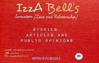 Izza Bells Sensation – Love is Alive