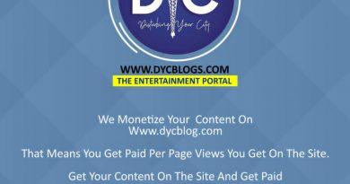Content Monetizing Program  On DYCBLOGS- Full Info