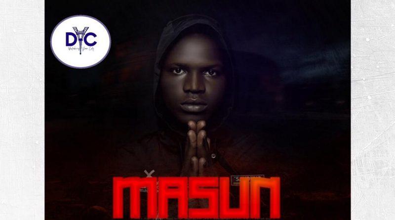 Potential – Masun (Download Music)