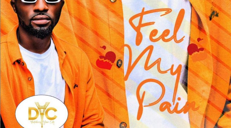 Toast T – Feel My Pain (Prod By Lucky G) || Download Music
