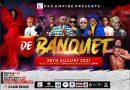 De Banquet || Entertainment Event