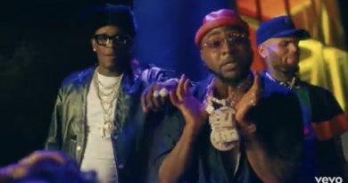 Davido ft Young Thug, Chris Brown – Shopping Spree || Watch Video