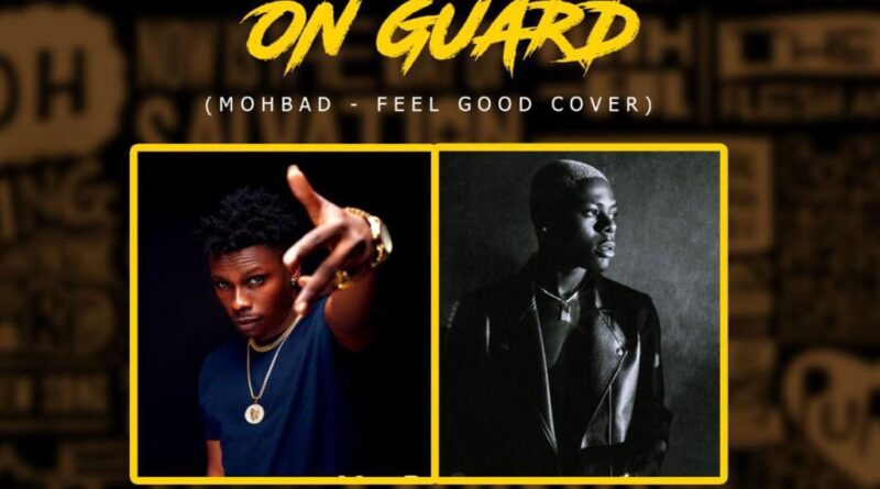 Mac P – On Guard    Download Music